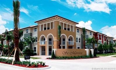 11501 NW 89th St UNIT 205, Doral, FL 33178 - MLS#: A10439940