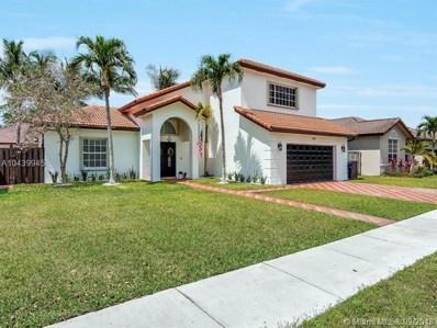 15102 SW 158th Pl, Miami, FL 33196 - MLS#: A10439945