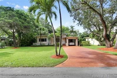 5926 SW 28th St, Miami, FL 33155 - MLS#: A10439953