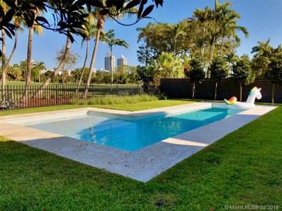 5315 Alton Rd, Miami Beach, FL 33140 - MLS#: A10440007
