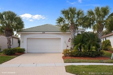 2756 Clipper Circle, West Palm Beach, FL 33411 - MLS#: A10440026