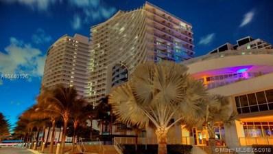 3101 Bayshore Dr UNIT 1101, Fort Lauderdale, FL 33304 - MLS#: A10440126