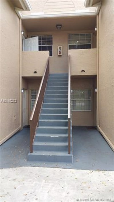 2331 NW 96 UNIT 17D, Pembroke Pines, FL 33024 - MLS#: A10440212