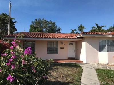 6445 SW 26th St, Miami, FL 33155 - MLS#: A10440238