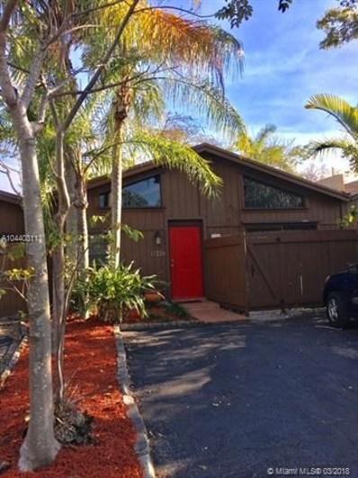 11336 SW 114th Lane Cir, Miami, FL 33176 - MLS#: A10440311