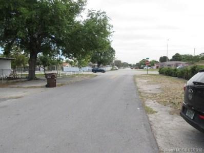 768 E 37th St, Hialeah, FL 33013 - MLS#: A10440326