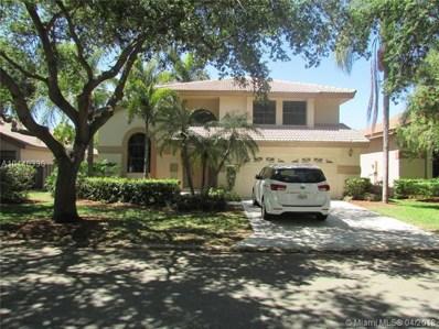 1411 NW 104th Ave, Plantation, FL 33322 - MLS#: A10440330