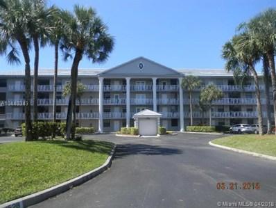 1528 Whitehall Dr UNIT 303, Davie, FL 33324 - MLS#: A10440343