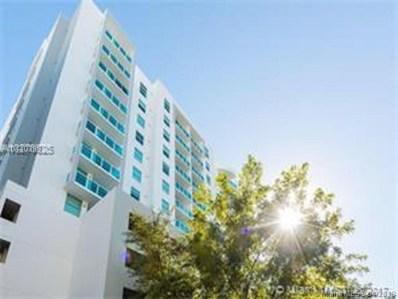 1723 SW 2nd Ave UNIT 706, Miami, FL 33129 - MLS#: A10440389