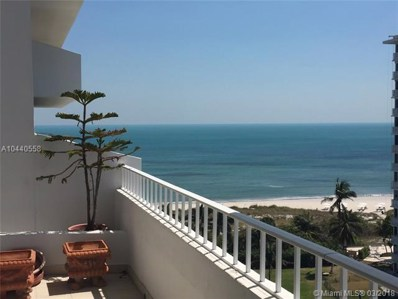 199 Ocean Lane Dr UNIT 1103, Key Biscayne, FL 33149 - #: A10440558