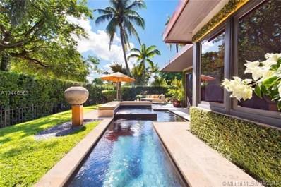 200 E Rivo Alto Dr, Miami Beach, FL 33139 - MLS#: A10440563
