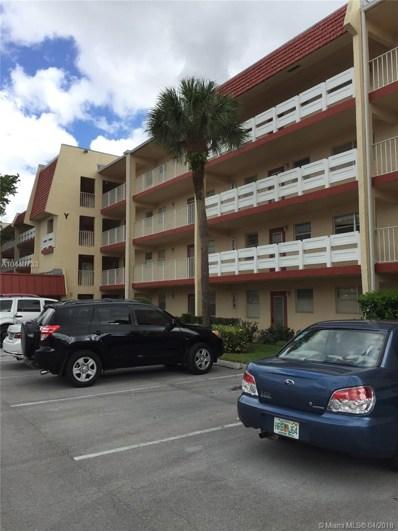 1015 Country Club Dr UNIT 107, Margate, FL 33063 - MLS#: A10440733