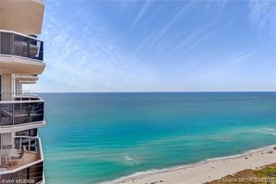 4779 Collins Av UNIT 2405, Miami Beach, FL 33140 - MLS#: A10440739