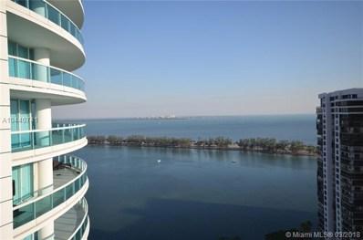 2127 Brickell Ave UNIT 2905, Miami, FL 33129 - MLS#: A10440741