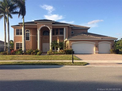 15079 SW 39th St, Davie, FL 33331 - MLS#: A10440902