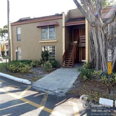 4411 Treehouse Ln UNIT 24D, Tamarac, FL 33319 - MLS#: A10441011