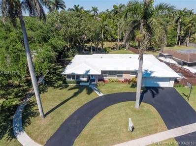 801 Holly Ln, Plantation, FL 33317 - MLS#: A10441210