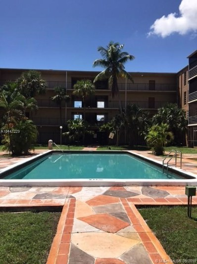 4848 NW 24th Ct UNIT 404, Lauderdale Lakes, FL 33313 - MLS#: A10441229