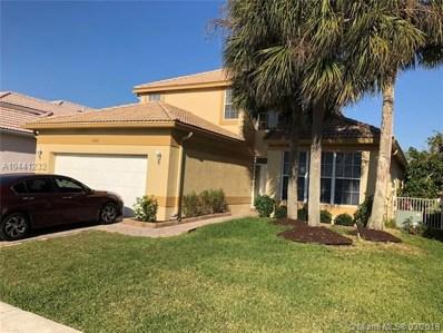 3420 E Greenview Ter E, Margate, FL 33063 - MLS#: A10441232