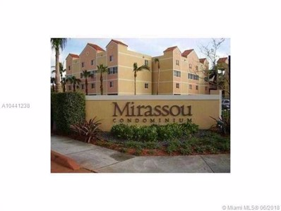 6045 NW 186th St UNIT 309, Hialeah, FL 33015 - MLS#: A10441238