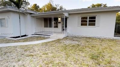 875 NE 123rd St, North Miami, FL 33161 - MLS#: A10441254