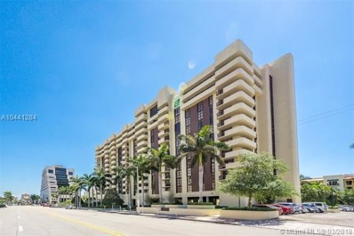 600 Biltmore Way UNIT 320, Coral Gables, FL 33134 - MLS#: A10441284