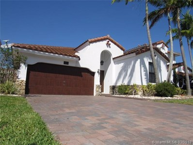 9731 NW 10th Terrace, Miami, FL 33172 - MLS#: A10441389