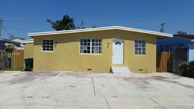 9285 SW 37th St, Miami, FL 33165 - MLS#: A10441408