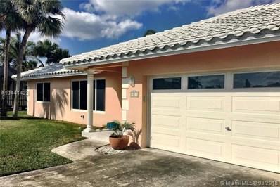 6871 Terra Tranquila Dr, Boca Raton, FL 33433 - MLS#: A10441423