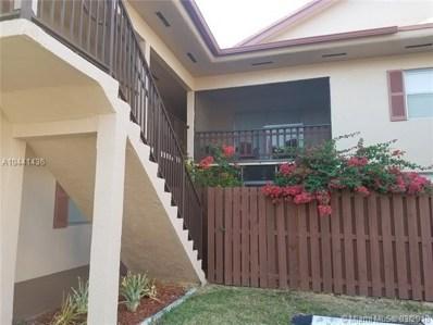 11209 SW 88th St UNIT 204B, Miami, FL 33176 - MLS#: A10441436