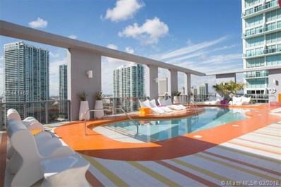 31 SE 6th St UNIT 505, Miami, FL 33131 - MLS#: A10441463