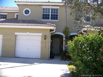 12220 SW 6th St, Pembroke Pines, FL 33025 - MLS#: A10441493