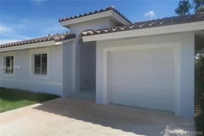 12262 SW 216th St, Miami, FL 33170 - MLS#: A10441499