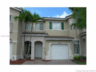 5636 NW 112th Psge, Doral, FL 33178 - MLS#: A10441586