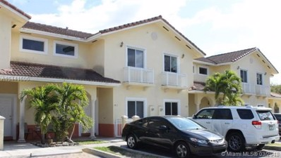 7463 NW 178th Ter UNIT 7463, Hialeah, FL 33015 - MLS#: A10441606