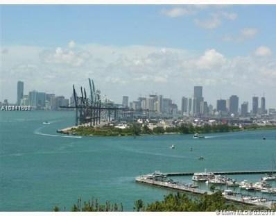400 S Pointe Dr UNIT 1505, Miami Beach, FL 33139 - MLS#: A10441609