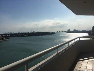 6820 Indian Creek Dr UNIT 7D, Miami Beach, FL 33141 - MLS#: A10441619