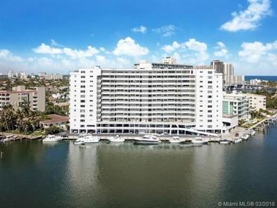 333 Sunset Dr UNIT 604, Fort Lauderdale, FL 33301 - MLS#: A10441720