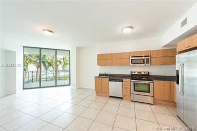 350 S Miami Ave UNIT 1107, Miami, FL 33130 - MLS#: A10441892