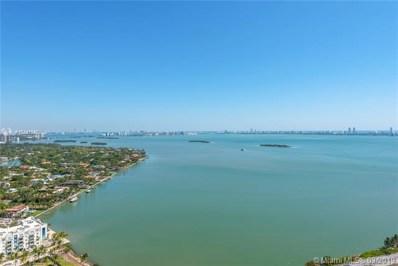 601 NE 36th St UNIT 3407, Miami, FL 33137 - #: A10441945