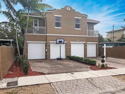 326 SW 15th St UNIT 326, Fort Lauderdale, FL 33315 - MLS#: A10441958