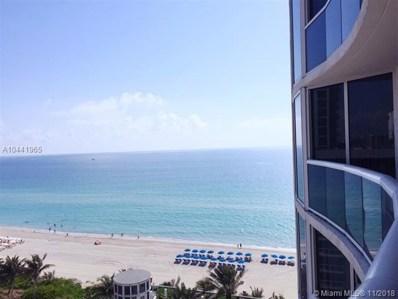 17201 Collins Ave UNIT 1202, Sunny Isles Beach, FL 33160 - #: A10441965