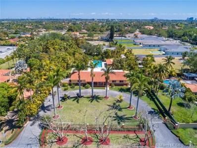6425 SW 102 Ave, Miami, FL 33173 - MLS#: A10442010