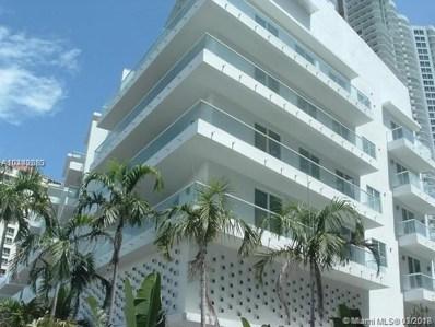6362 Collins Ave UNIT 310, Miami Beach, FL 33141 - MLS#: A10442083