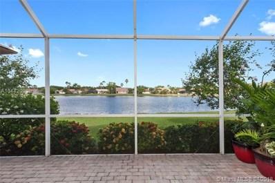 1660 Harbour Side Dr, Weston, FL 33326 - MLS#: A10442099