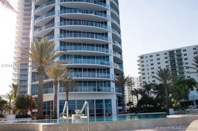 3101 S Ocean Dr UNIT 1507, Hollywood, FL 33019 - MLS#: A10442157