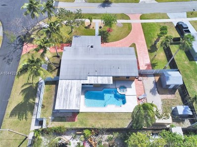 20000 Island Rd, Cutler Bay, FL 33189 - MLS#: A10442291