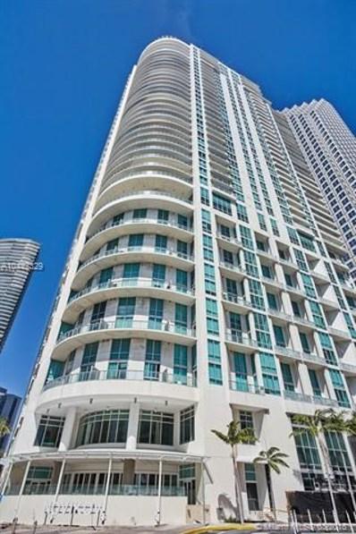 300 S Biscayne Blvd UNIT T-2504, Miami, FL 33131 - #: A10442329