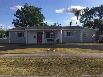 13830 SW 73rd St, Miami, FL 33183 - MLS#: A10442362