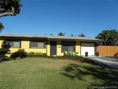 5050 SW 103 Place, Miami, FL 33165 - MLS#: A10442405
